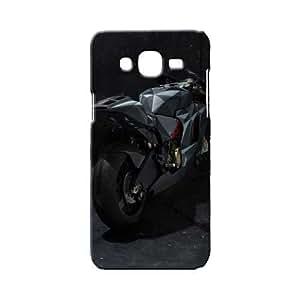 BLUEDIO Designer Printed Back case cover for Samsung Galaxy Grand 2 - G1268
