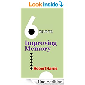 6 Keys to Improving Memory