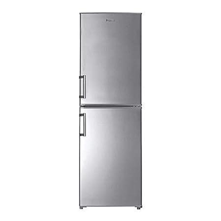 Haier hbm-576bm - réfrigérateur congélateur bas -