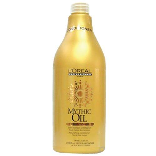 ロレアル ミシックオイル コンディショナー ポンプなしLOREAL MYTHIC OIL