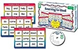 31TWuYHd3uL. SL160  Learning to Read Listening Lotto Game by Carson Dellosa®
