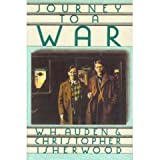 Jouney to a war (1557783284) by Auden, W.H. & Isherwood, Christopher
