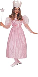 The Wizard of Oz Glinda Child Costume