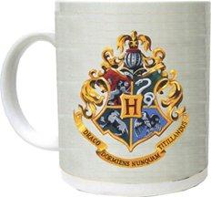 Harry Potter Hogwarts Logo Coffee Mug