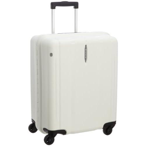 [プロテカ] ProtecA マックスパスHI スーツケース 48cm・38リットル・3.2kg・LEDライト搭載 01411 06 (ホワイト)