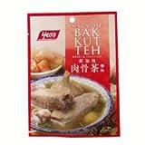 スープの素 バクテー(肉骨茶) 18g / ドーバーフィールドファーイースト