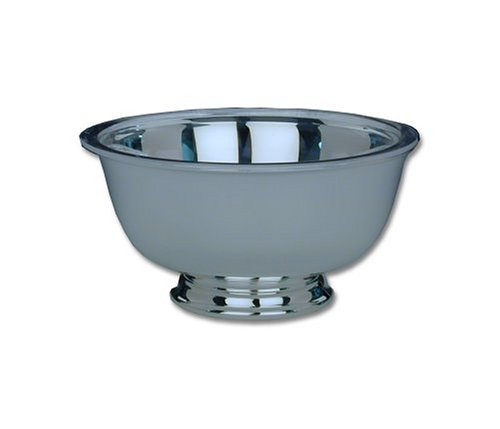 Reed & Barton Paul Revere 8-Inch Silver-plated Bowl