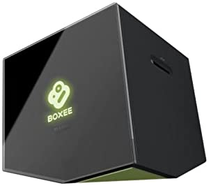 D-Link Boxee Box HD Media Player