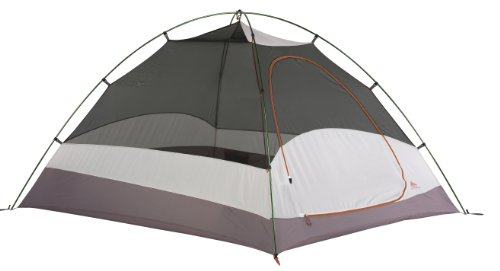 Kelty Grand Mesa 4 Backpacking 4 Person Tent
