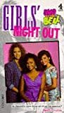 img - for Girl's Night Out (Saved by the Bell) book / textbook / text book