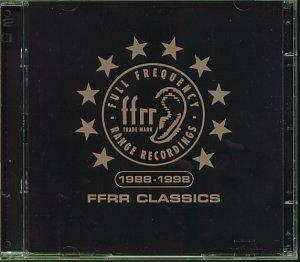 Various - FFRR Classics Volume 9