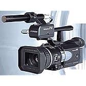 JVCケンウッド ビクター 業務用デジタルハイビジョンビデオカメラ JY-HD10