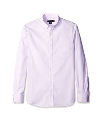 French Connection Men's Colourful Oxford Shirt