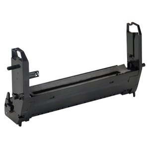 Brand New Genuine Okidata 41304108 Black Laser Toner Image Drum, Designed to Work for Okidata C7200, Okidata C7200n, Okidata C7400, Okidata C7400DXn
