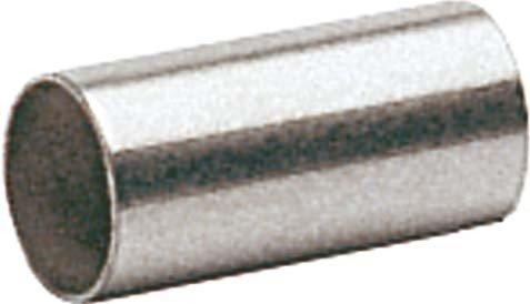 Klauke Hülse 25 E-CU VHD 25 25qmm Hülse für verdichtete Leiter 4012078015394