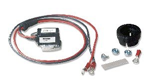 Pertronix Ignitor # 1281 Electronic Ignition Conversion Kit,Ford V-8 1974-57