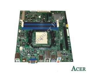 Click to buy MB.SJW01.001 Acer Aspire M3470 AMD Desktop Motherboard sFM1 - From only $113.76