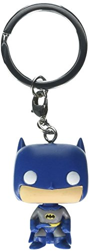 FunKo 4483 - Statuine Pocket Pop Keychains (Pdq): Batman