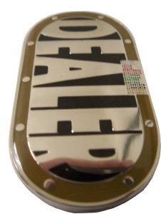 New Uniquely Shaped Heavy Dealer Button