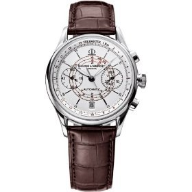 Baume Mercier_Watch Watch MOA08621