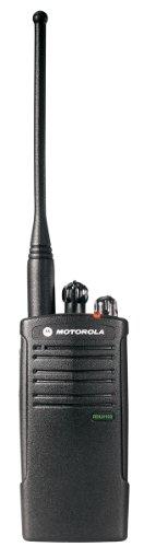 Motorola On-Site RDU4100 10-Channel UHF Water-Resistant