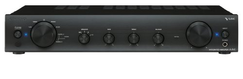 ONKYO A-5VLB Integrated Digital Stereo Amplifier - Black