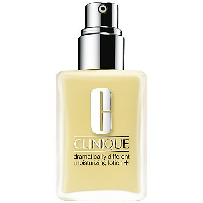 Clinique Dramatically Different Moisturizing Lotion+ with Pump, 125ml