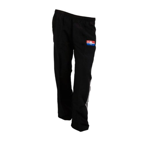 BAS-RUTTEN MMA System Training Pants, Small - 1