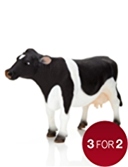Holstein Cow Toy