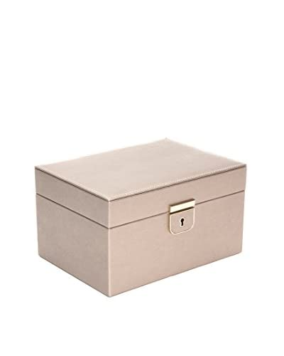 Wolf Palermo Small Box, Pewter