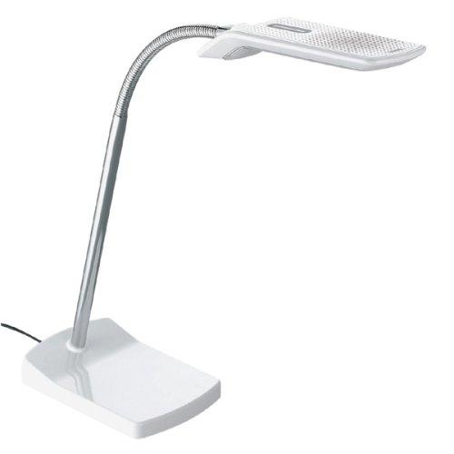 TWINBIRD LEDライト ホワイト LE-H611W