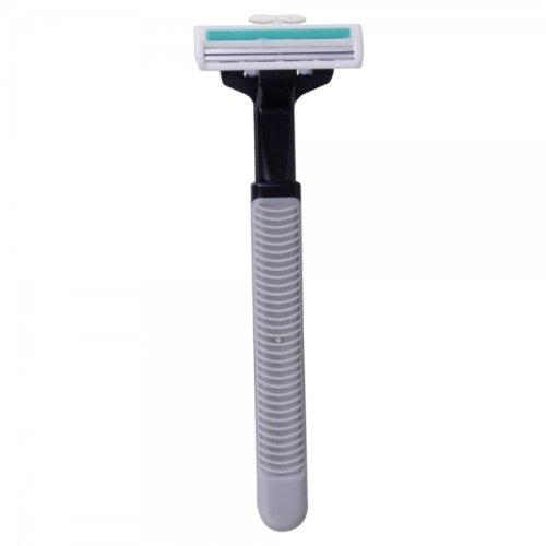 Baili Bt181 One-Head Manual Safety Shaving Razor Black By Preciastore