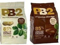 PB2 Powdered Peanut Butter Bundle - 2 Items: