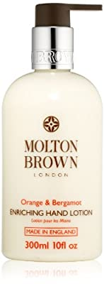 Molton Brown Enriching Hand Lotion, 10 fl. oz.