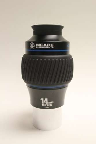 Meade Series 5000 Extreme Wide Angle 14Mm Telescope Eyepiece 07751