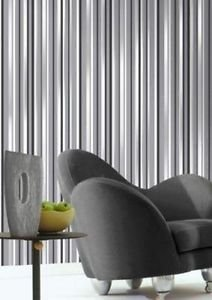 Coloroll Havana - Wallpaper - French Grey by New A-Brend