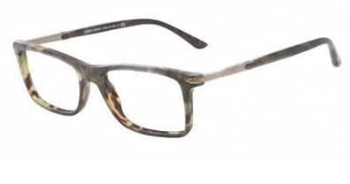 Armani Glasses Frames Boots : Amazon.com: GIORGIO ARMANI Eyeglasses AR 7005 5032 Green ...