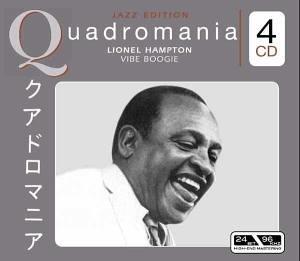 Lionel Hampton - Vibe Boogie - Zortam Music