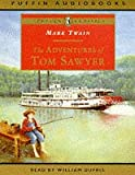The Adventures of Tom Sawyer (Puffin Audiobooks)