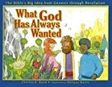 What God Has Always Wanted: The Bible's Big Idea from Genesis Through Revelation