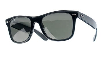large ray ban wayfarer optical