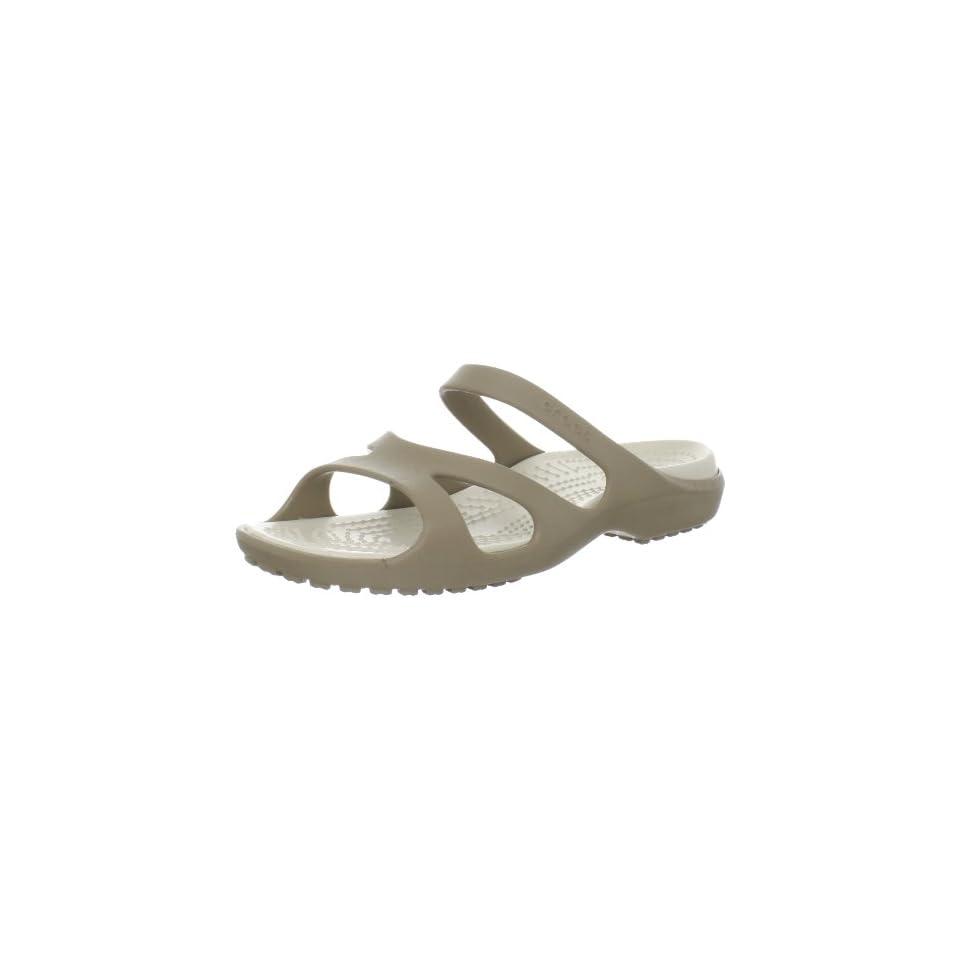 4e4cfa6ba Crocs Womens Adara Slide Sandal on PopScreen