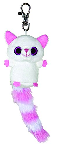 "Aurora World Plush - YooHoo Friends Clip On - FENNEC FOX (""Pammee"" - 3 inch)"