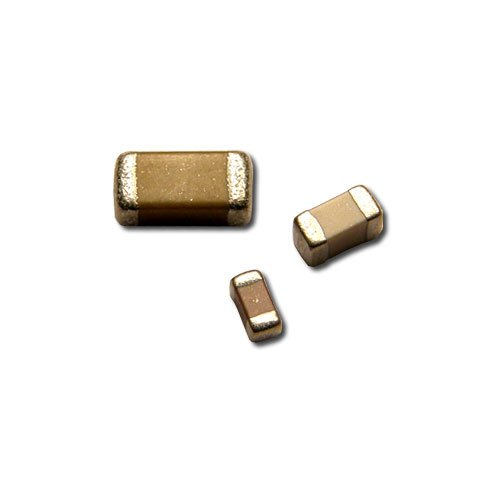 Avx 100Pf 100V Smd (Surface Mount) Rf / Microwave Capacitor 0805 Npo-Low Esr (Continuous Strip Of 500)
