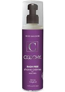 COOCHY SHAVE CREAM ORIGINAL 16OZ [Health and Beauty]