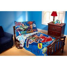 Toy Story Comforter Set front-755599