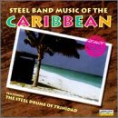 Caribbean: Steel Band Music (Audio Ca...