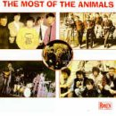 The Animals The Most of