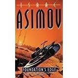 Foundation's Edgeby Isaac Asimov
