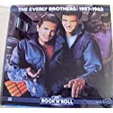 Time Life Music: The Rock 'n' Roll Era: The Everly Brothers: 1957-1962 ~ The Everly Brothers